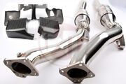 Wagner Tuning Performance Package - Intercooler And Downpipe For Audi A6 2.7t