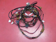 2006-2009 Infiniti M35 M35x Oem Roof Overhead Wiring Harness Cable Headliner