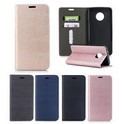 10pcs/lot Tree Pattern Automatic Closure Pu Leather Case For Iphone Samsung Sony
