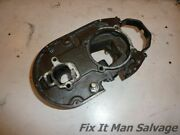 Volvo Penta 60 Hp Outboard Lower Housing Adapter / Engine Motor Mount Plate 600