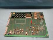 Thermco Universal Gas Interface Board 118130-009