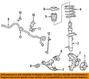 Ford Oem Front-lower Control Arm 5f9z3078ba