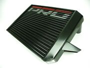 Ford Sierra Cosworth Rs500 Style Pro Alloy Front Mount Intercooler Kit 50mm Core