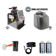 Viking R6 Residential Gate Openers Access System Photocell Receiver Transmitter.
