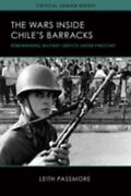 The Wars Inside Chileand039s Barracks Remembering Military Service Under Pinochet...