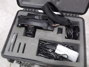 Infrared Solutions M525-7d2843 Ir Snapshot Thermal Infrared Camera W/case
