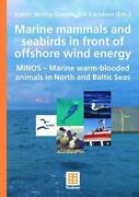 Marine Mammals And Seabirds In Front Of Offshore Wind Energy Minos - Marine ...