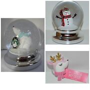 Bath And Body Works Accessories Candle Toppers Sponge Holders And More Vintage