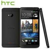 Htc One M7 Mobile Phone Quad Core 4.7 Touch Screen 2gb Ram 32gb Rom Unlocked
