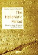 The Hellenistic Period Historical Sources In Translation