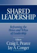 Shared Leadership Reframing The Hows And Whys Of Leadership By Craig Pearce...