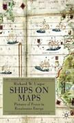 Ships On Maps Pictures Of Power In Renaissance Europe Early Modern History ...