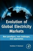 Evolution Of Global Electricity Markets New Paradigms New Challenges New A...