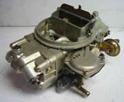 1970 Chevy Camaro Chevelle Nova Holley Carb 4492 Dated 992 Gm 3969898 Gr