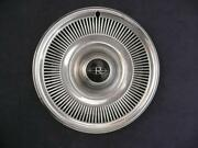 1969 Buick Riviera 15 Inch Hubcaps Bui22