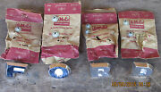 Nos Oem Ford 1960 Galaxie Hood Letters Ornaments Emblems