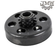 Centrifugal Clutch 3/4 Bore 12t 12 Tooth For 35 Chain Up To 6.5 Hp 2300 Rpm