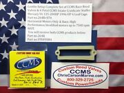 Ccms Mercury Race Reed And Stuffer Kit V6 135-200hp For 4 Leaf Cages Pn.264r+st4