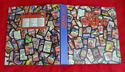 2008 Topps Lost Wacky Packages 2nd Series Official Binder Brand New