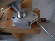 Violin Rotating Trestle And Salver, Luthier Tool, Repair/make Violins, From Uk