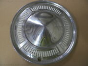 1960-1962 Ford Falcon 13 Inch Hubcap