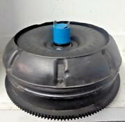 Dacco Brand R-4 R4 Torque Converter With Ring Gear Amc Jeep Two Prong Hub