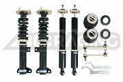 Bc Racing Br Type Coilovers Fully Adjustable For Bmw 3 Series 1995-1999