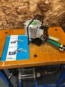 Columbia St-inca-16-19mm Brand New Sealless Pneumatic Strapping Tool For Steel
