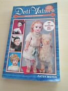 Patsy Moyer Doll Values Antique To Modern Fifth Edition