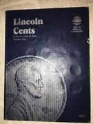Lincoln Head Cent Collection Of 78 Coins 1941-1974