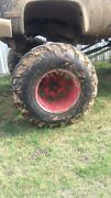 Tractor Tires 16.9 24