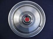 1974-1976 Ford Torino 15inch Hubcaps 3 For114