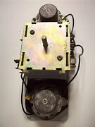 New Westinghouse Dishwasher Timer Assembly Part Q-86201