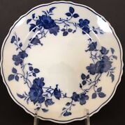 Royal Meissen By Fine China Of Japan Bread And Butter Plate Excellent Condition