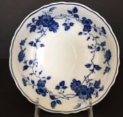 Royal Meissen By Fine China Of Japan Dessert/sauce Bowl Excellent Condition