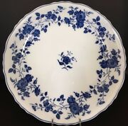 Royal Meissen By Fine China Of Japan 12 Serving Platter Excellent Condition