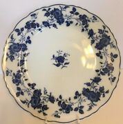 Royal Meissen By Fine China Of Japan Dinner Plate Excellent Condition
