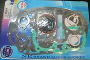 Yamaha 75-81 Xs650 Xs650 Special Complete Engine Gasket Kit Set