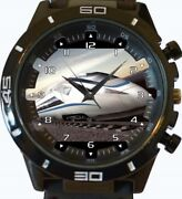 Bullet Train Love Special Gift New Gt Series Sports Wrist Watch