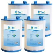 Fits Dimension One Spas 1561-00 Pdo75-2000 Fc-3059 C-7367 Filter 4 Pack