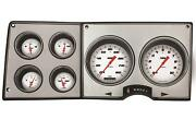 1977 1978 Direct Fit Gauge Cluster Chevy / Gmc Truck Suburban And Blazer Ct73vsw