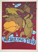 A Christmas Story By Jay Ryan - Rare Sold Out Mondo