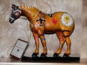 The Trail Of Painted Ponies Ghost Horse By Westland Giftware Ghost Horse