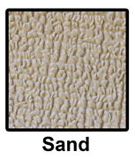 34mil Marideck Marine Boat Vinyl Flooring 8.5and039 Wide- Sand - 8.5and039 X 21and039