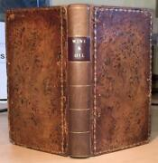 1679 'boanerges And Barnabus' Fr.quarles Fine Binding Christian Bible Theology