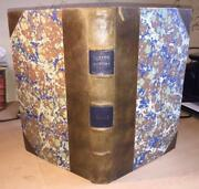 1660 1st Ed. Henry More 'mystery Of Godliness' Binding. Christian Bible Theology