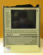 Wandel + Goltermann / Acterna Ant-20se 10 Gig Network Tester. For Parts / Repair