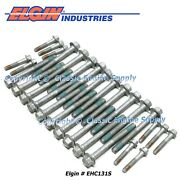 New Made In Usa Head Bolt Set Fits Some 2004-2020 Gm 6.0l 6.2l And 7.0l Ls Engines