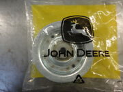 John Deere Oem Idler Pulley Gy00054 Am146880 48c Scotts And 44and 47 Snowblower