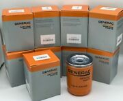 Generac Oil Filter 070185e 10-pack 070185es Free Same Day Shipping